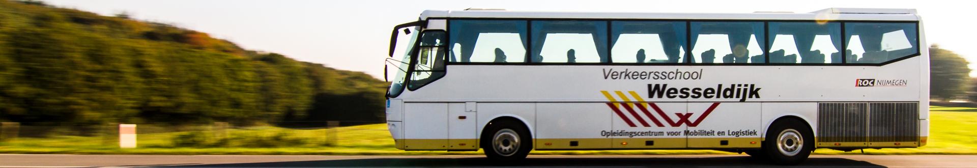 bus rijbewijs halen