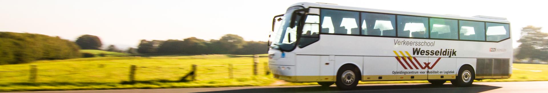 bus aanhanger rijbewijs