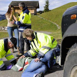 Levensreddend handelen chauffeur code 95 opleiding cursus