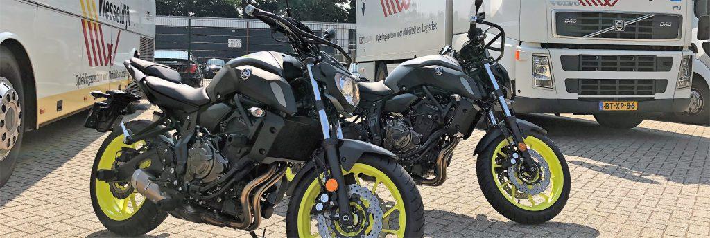 motorrijschool motorrijbewijs nijmegen arnhem tiel ede