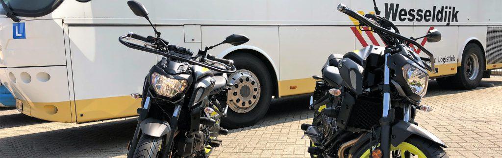 motorrijschool motoropleiding rijles motor a